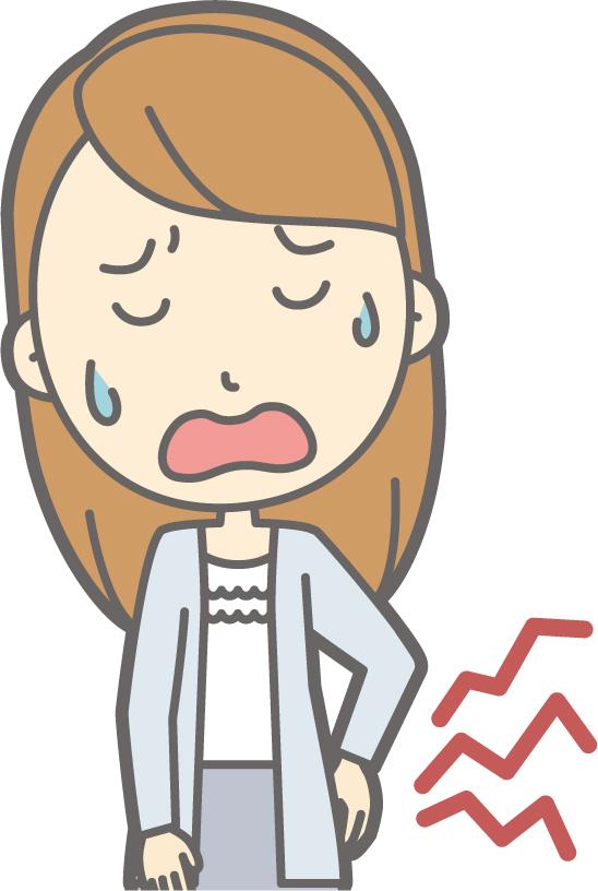 腰痛の原因による治療と予防